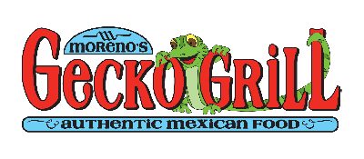 Web Design - Gecko Grill - Chandler AZ