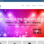Web Design - Image SnapShot - Denver CO