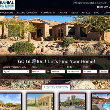 Go Global Real Estate – Glendale, Arizona