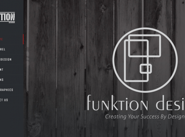 Web Design - Funktion Screenshot - Mesa AZ