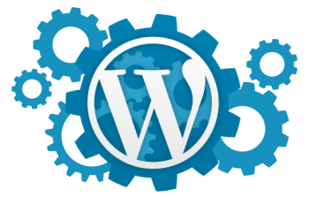 Web Design - wp logo - Anaheim CA