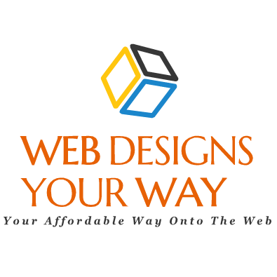 Web Design - Web Designs Your Way's Square Logo - Phoenix AZ