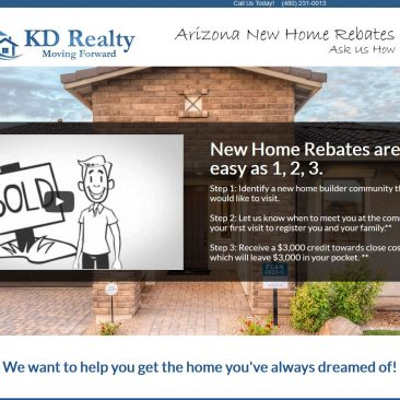 KD Realty – Chandler, Arizona