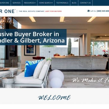 Buyer One – Chandler, Arizona