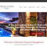 Web Design - schembri new - Chandler AZ