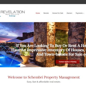 Schembri Property Management – Chandler, Arizona