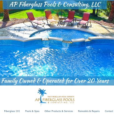 AP Fiberglass Pools & Consulting LLC. – Phoenix, Arizona