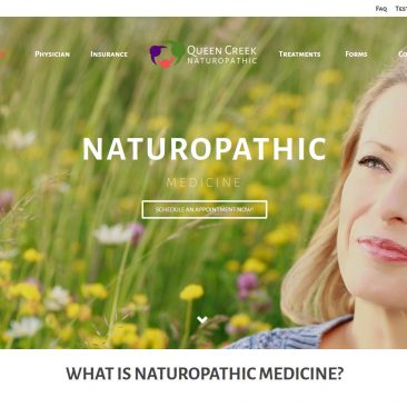 Queen Creek Naturopathic – Queen Creek, Arizona