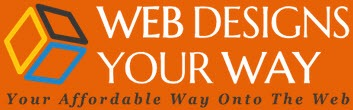 Web Design - orange-logo - Chandler AZ