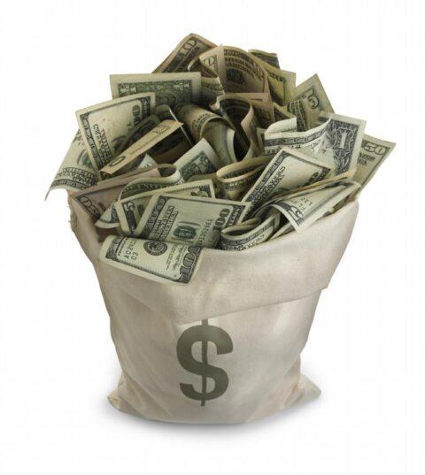 Web Design - Money - Irvine CA