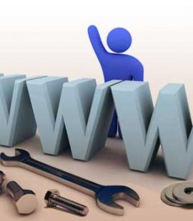 Web Design - Domain Names - Denver CO