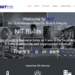 Web Design - NIT Builds - Thousand Oaks CA