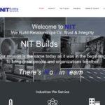 Web Design - NIT Builds - Thousand Oaks CA