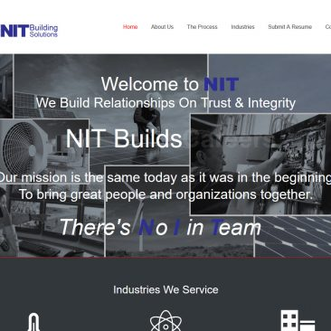NIT Building Solutions – Thousand Oaks, California
