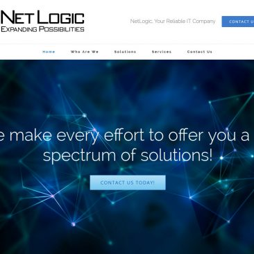 NetLogic LLC. – Chandler, Arizona
