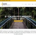 Web Design - SMW Coaching - Chandler AZ