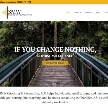 SMW Coaching & Consulting, LLC – Chandler, Arizona