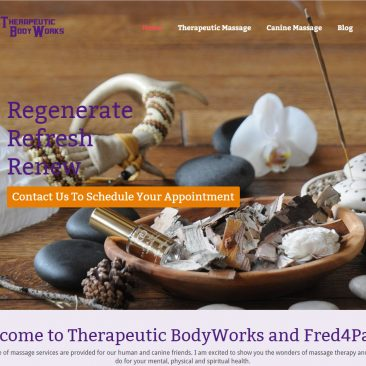 Therapeutic Body Works – Castle Rock, Colorado