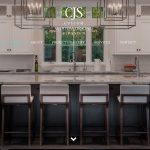 Web Design - CJS Woodworking - Simi Valley CA