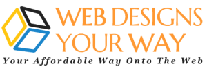 Web Designs Your Way