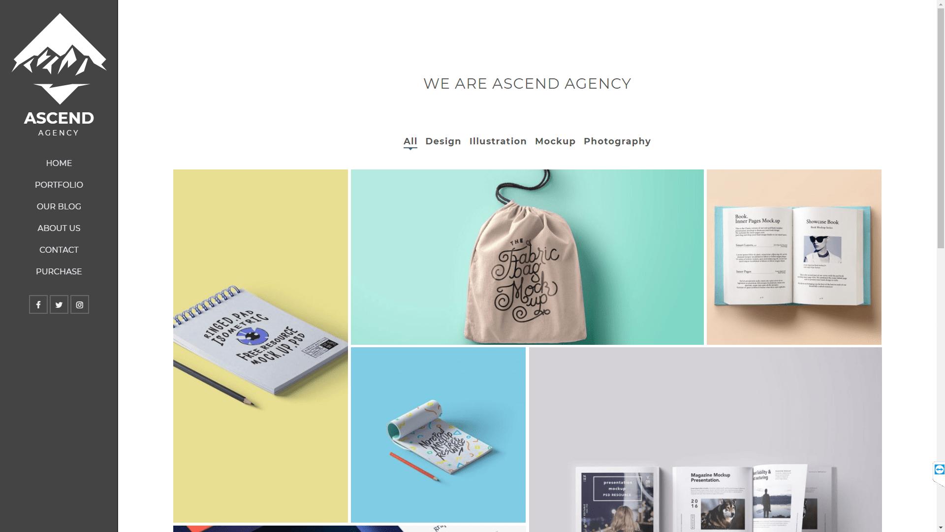 Web Design - Ascend Agency - Scottsdale AZ