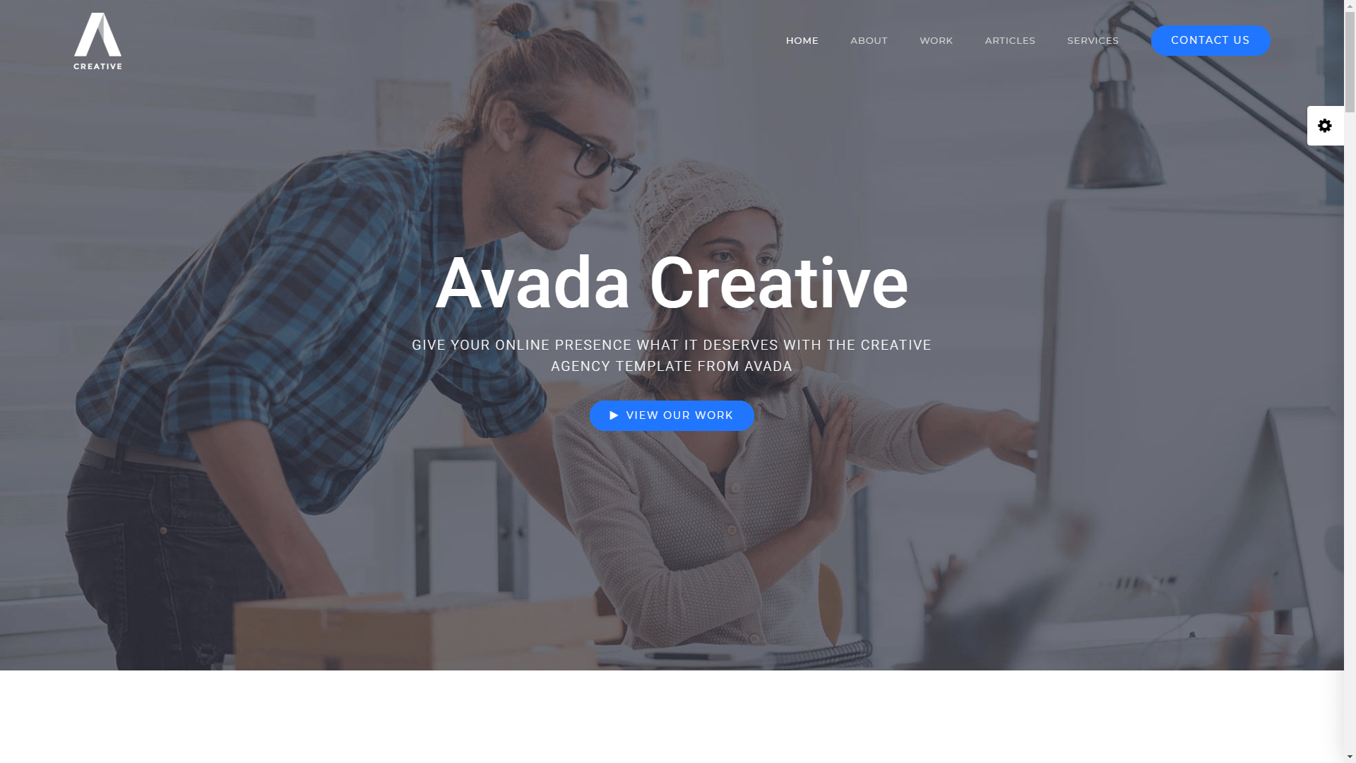 Web Design - Creative - San Jose CA