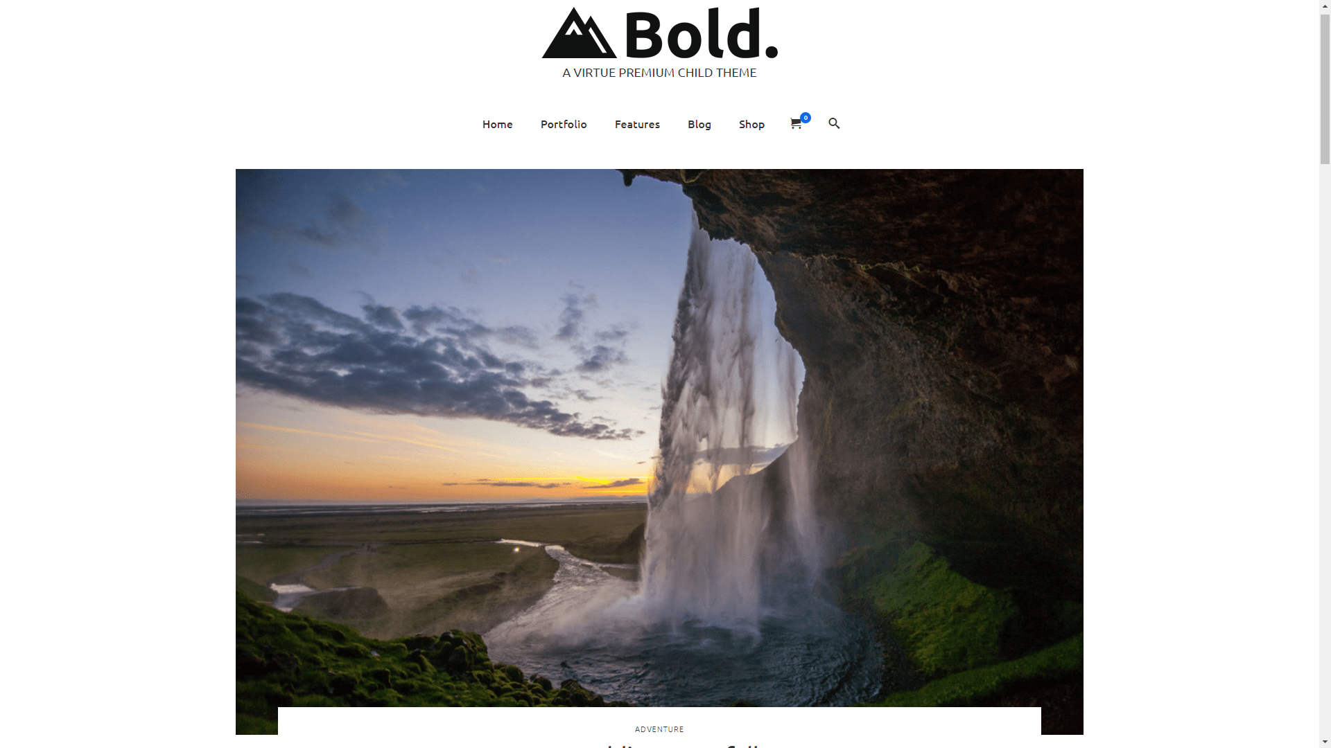 Web Design - Virtue Bold Blog - Scottsdale AZ