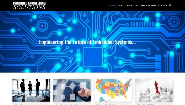Web Design - Embedded Engineering After - cropped - Mesa AZ